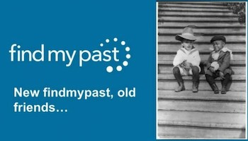 Findmypast Video Guide