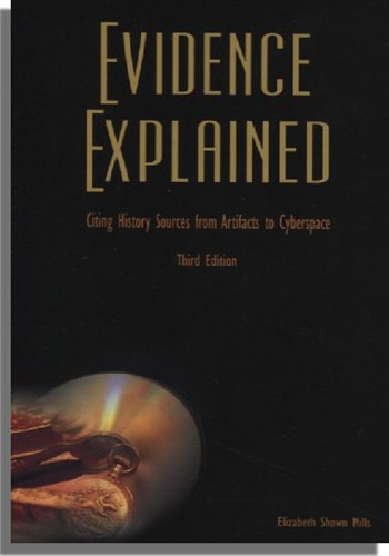 EvidenceExplained