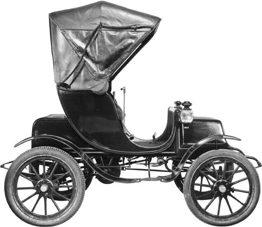 Electric Cars Of The And Early Eastman S Online