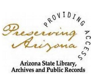 Arizona-State-Archives