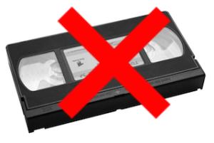No_VHS