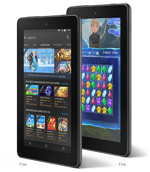 Amazon-Fire-7-inch-tablet