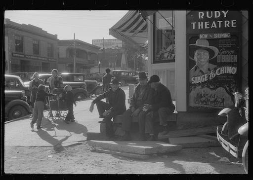Caribou_Maine_1940