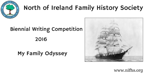 How do i find writing contests in ireland?