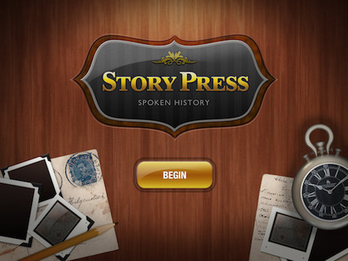 story-press