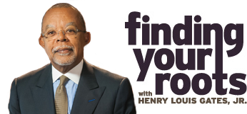 FindingYourRoots