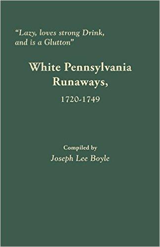 White_Pennsylvania_Runaways