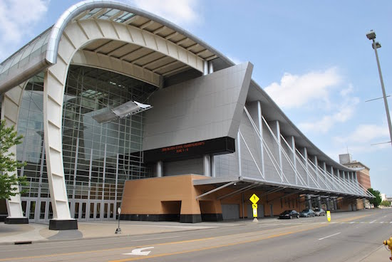 DeVos Place, Grand Rapids