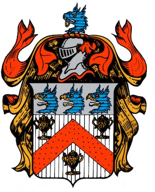 Pssst! Want to Buy Your Family's Coat of Arms? | Eastman's