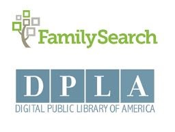 DPLA-FamilySearch