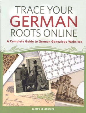 Trace-Your-German-Roots-Online