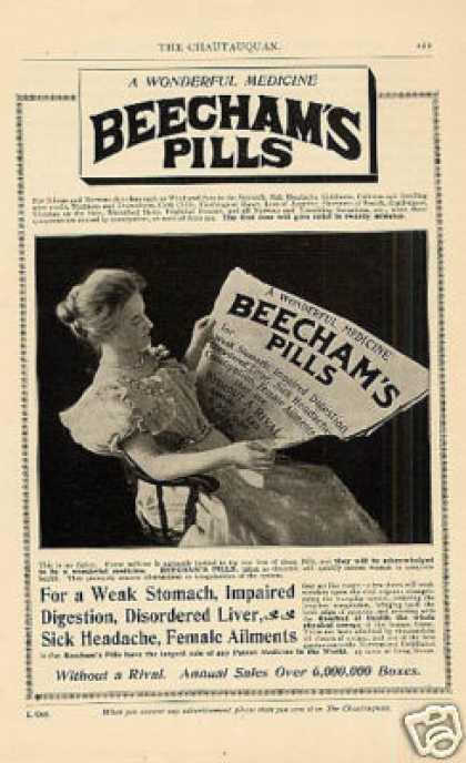 BeechamsPills