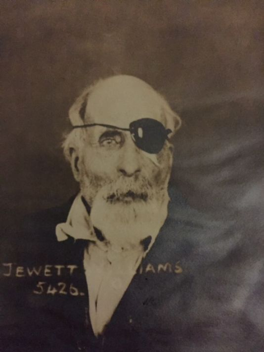 Jewett Williams