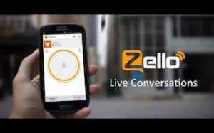 Zello-Push-to-Talk