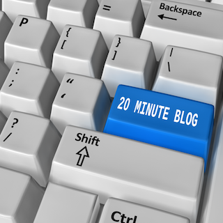 20-minute-blog