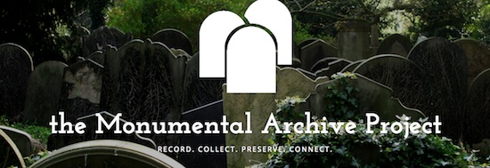 MonumentalArchiveProject
