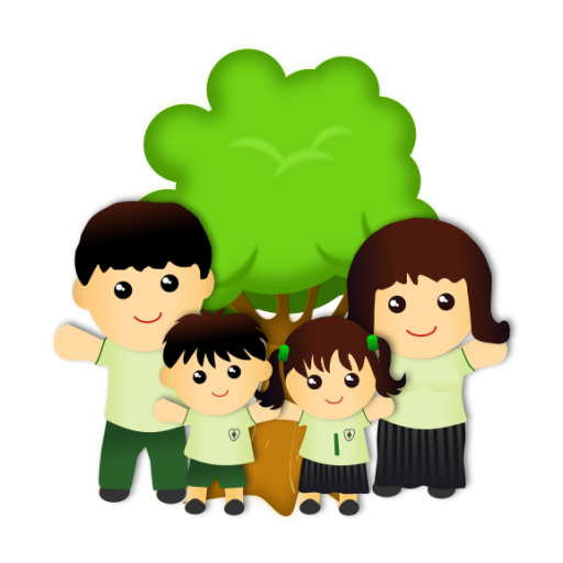 little-family-tree