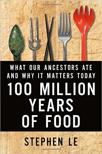 100-million-years-of-food-what-our-ancestors-ate-and-why-it-matters-today