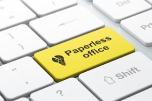 paperlessoffice