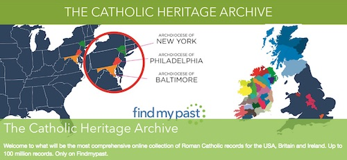 Catholic sites usa