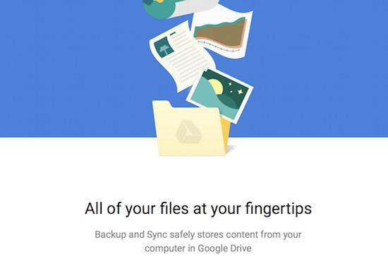 Google Drive Desktop App Setup – Technology – Dardanelle ...