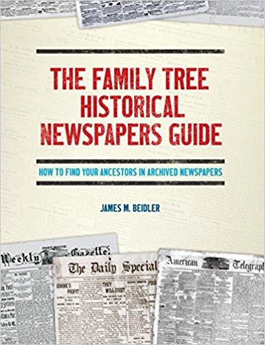 Dick eastman genealogy reviews