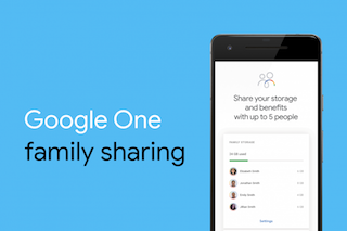 Google Drive is now called Google One and is also Cheaper