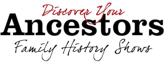 Update The Family History Show London Saturday 22nd September