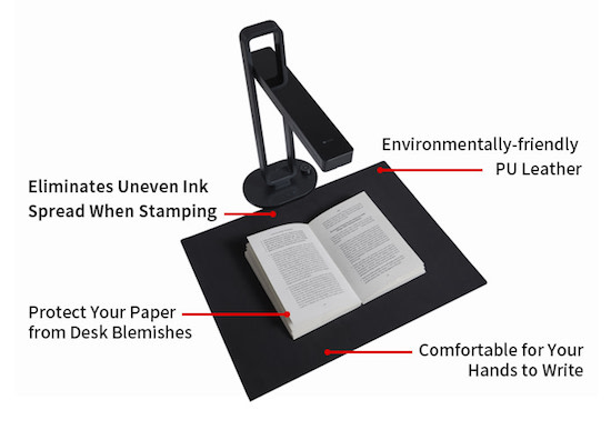 CZUR Aura: the Inexpensive Book (and Other Things) Scanner that Does