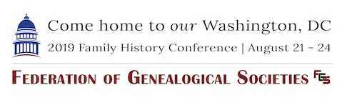 Hotel Reservations Now Open for the FGS 2019 Conference in